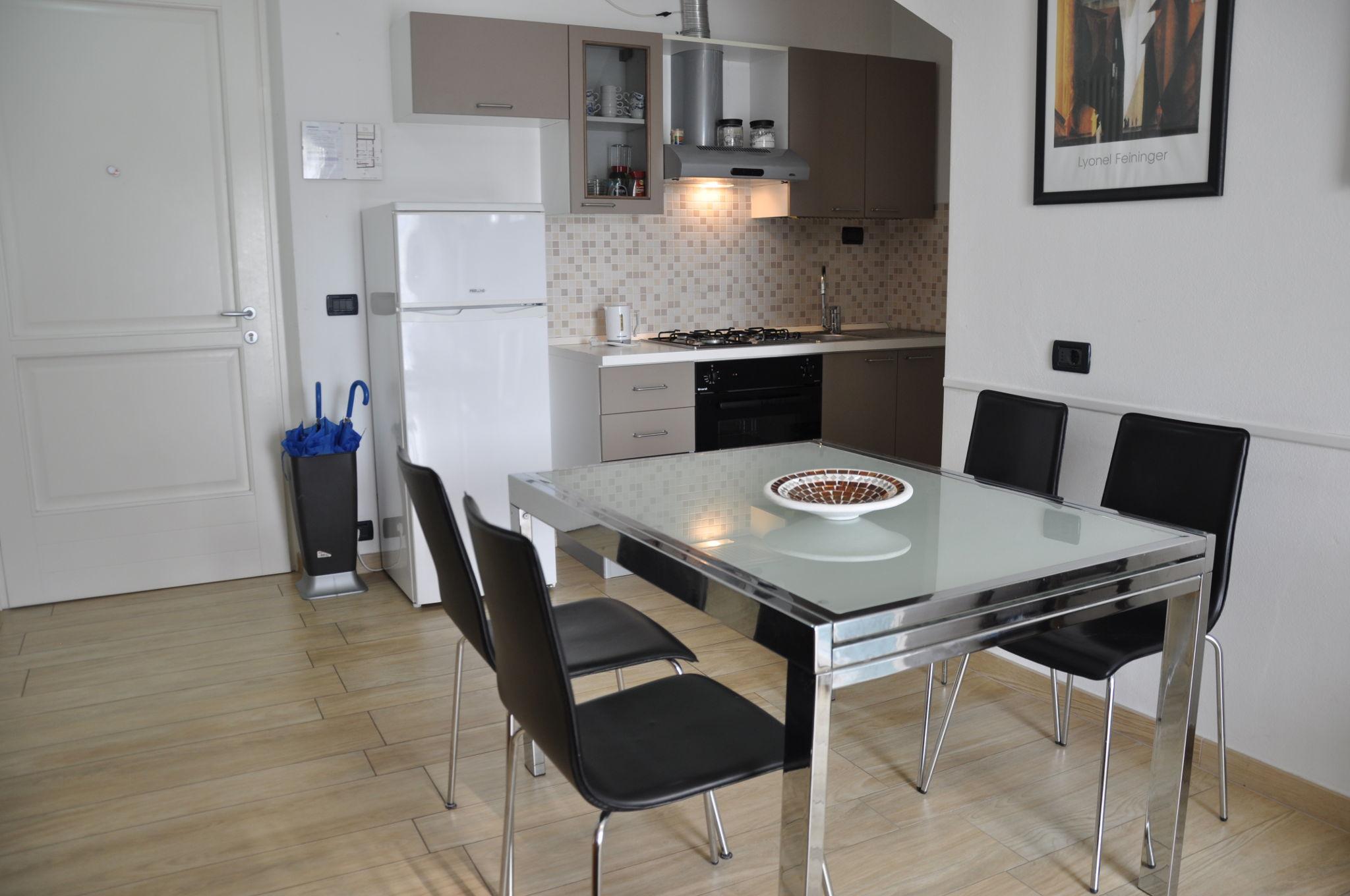 Appartements im La Colombara in Bardolino am Gardasee